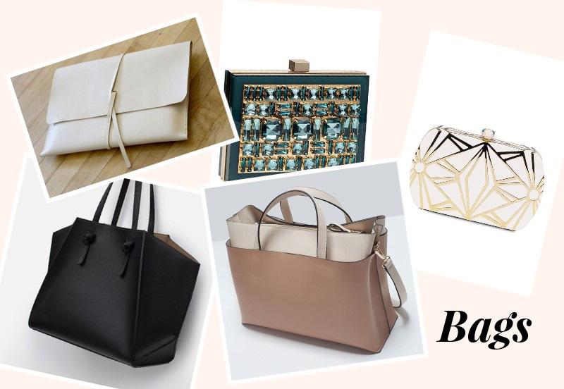 I classici: borse che non devono mancare
