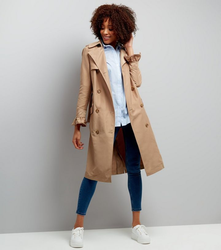 Trench Newlook