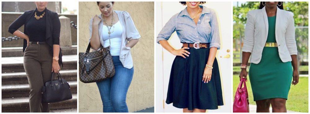 Dimagrire senza dieta: l'abbigliamento