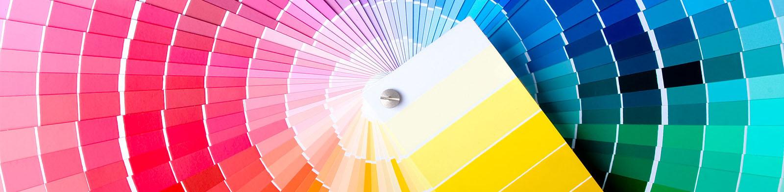 Dimagrire con l'abbigliamento: colori