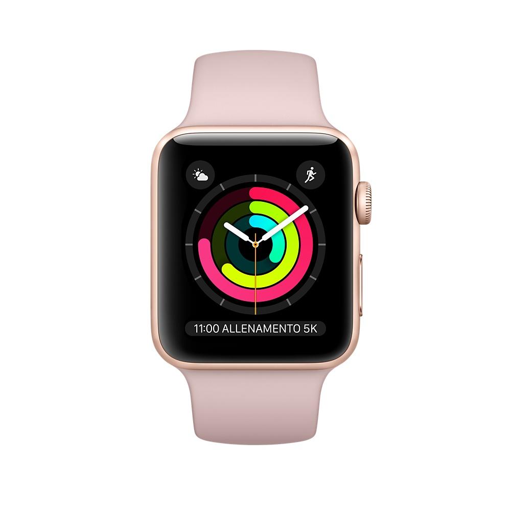Regali di natale Apple Watch