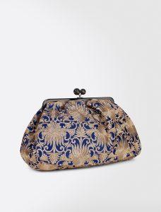 regali natale: pasticcino bag