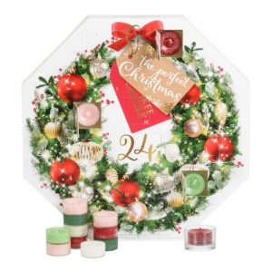 Regali natale: Yankee Candle