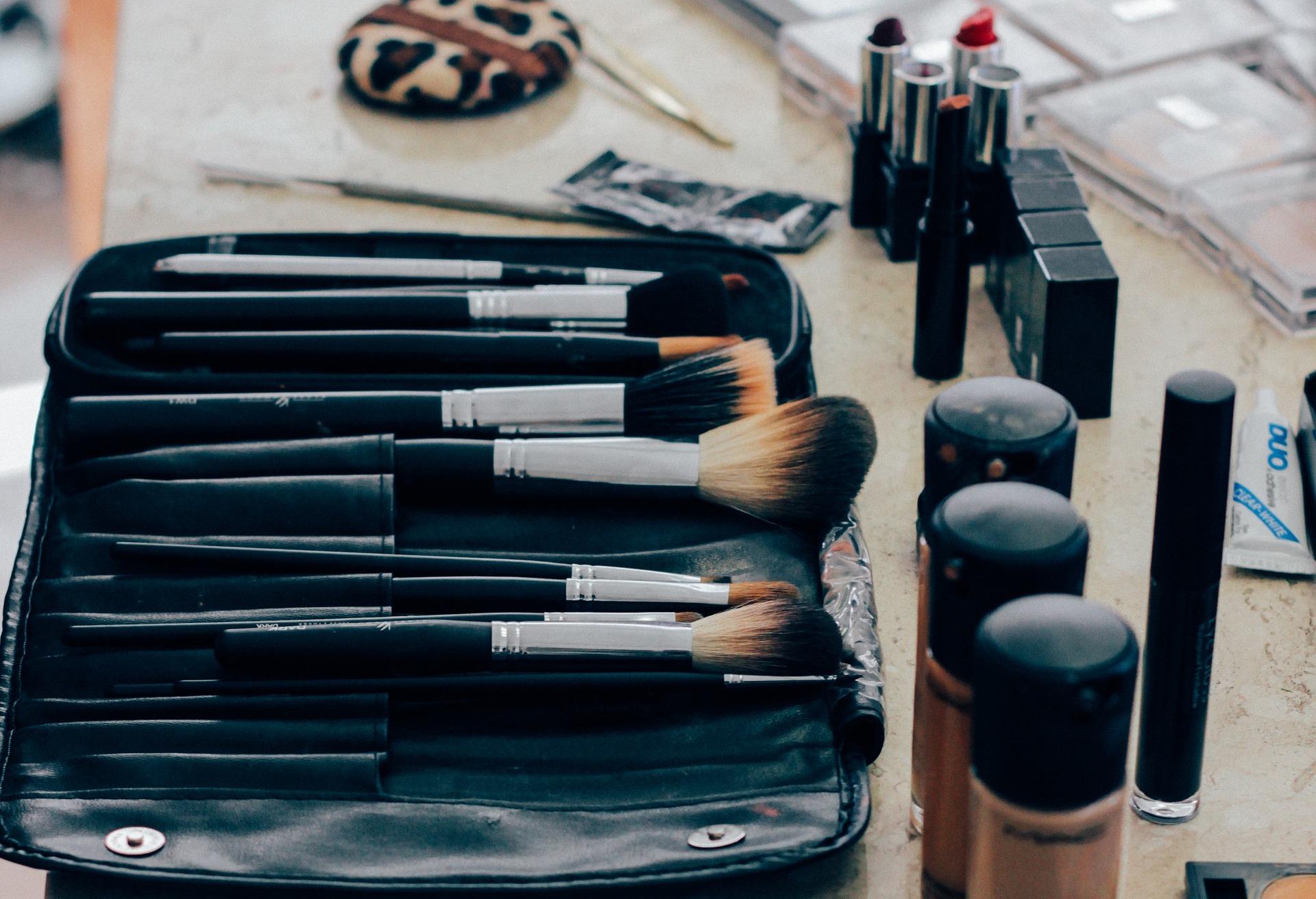 regali natale: make up