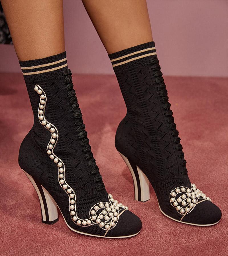 Saldi Sock boots