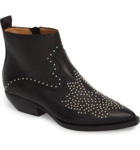 scarpe primavera estate : Gianvito RossiUma studded